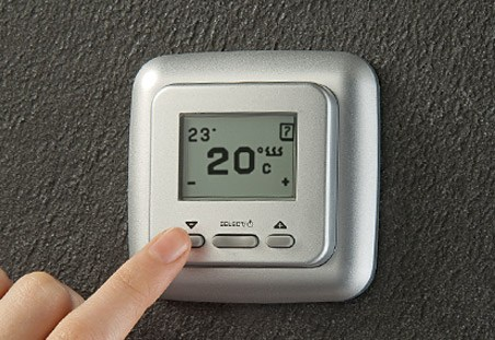 Electric Thermostat
